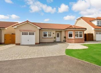 Thumbnail 3 bedroom bungalow for sale in Kinellar Place, Thornton, Kirkcaldy, Fife