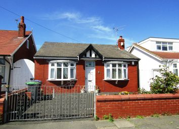Thumbnail 2 bedroom detached bungalow for sale in Lightwood Avenue, Blackpool