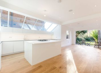 Thumbnail 4 bed property for sale in Ivy Road, Cricklewood