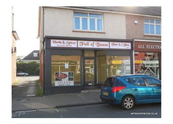 Thumbnail Retail premises to let in Lymington Road 337, Highcliffe, Dorset