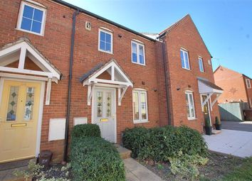Thumbnail 2 bed terraced house to rent in Great Gables, Great Ashby, Stevenage, Hertfordshire