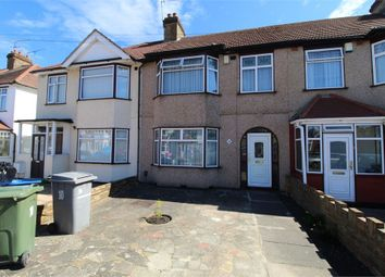 Thumbnail 3 bed terraced house to rent in Tennyson Avenue, London, UK