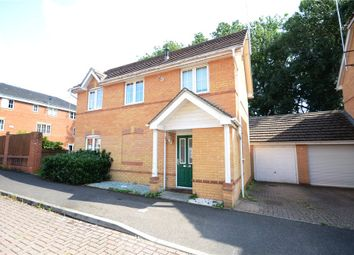 Thumbnail 3 bedroom detached house for sale in Ruskin, Henley Road, Caversham