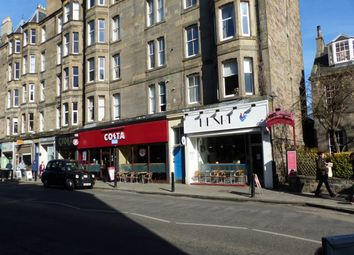 Thumbnail 2 bed flat to rent in Raeburn Place, Edinburgh