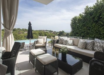 Thumbnail 5 bed villa for sale in Spain, Mallorca, Calvià, Portals Nous