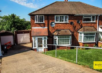 Thumbnail 3 bed semi-detached house to rent in Barnfield Grove, Birmingham