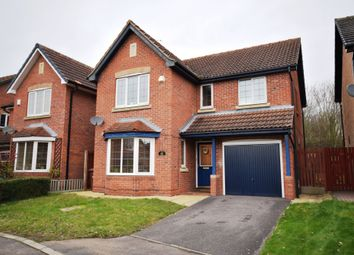 4 bed detached house for sale in Abbey Mews, Pontefract WF8