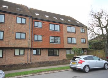 Thumbnail 2 bed flat for sale in Lewisham Road, Dover