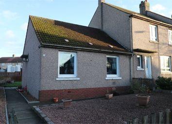 Thumbnail 1 bedroom semi-detached bungalow for sale in Laurel Avenue, Methil, Fife