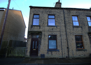 Thumbnail 4 bedroom terraced house for sale in Stradmore Road, Bradford, West Yorkshire