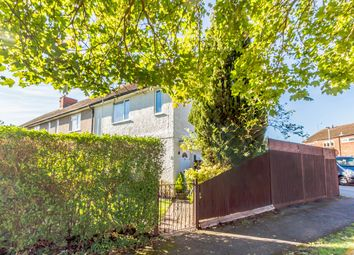 Thumbnail 2 bed end terrace house for sale in Stonecross Road, Hatfield, Hertfordshire