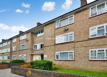 Thumbnail 1 bed flat for sale in Bargery Road, London
