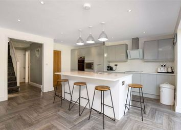 3 bed end terrace house for sale in Parkfield Way, Bromley, Kent BR2