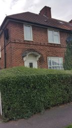 Thumbnail 3 bed terraced house to rent in St. Helier Avenue, Morden