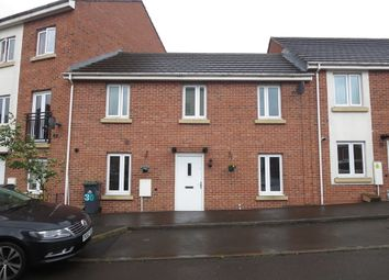 Thumbnail 2 bed town house for sale in Topgate Drive, Hanley, Stoke-On-Trent