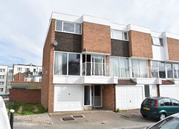 Thumbnail 4 bed end terrace house to rent in Somerset Road, Southsea, Hampshire