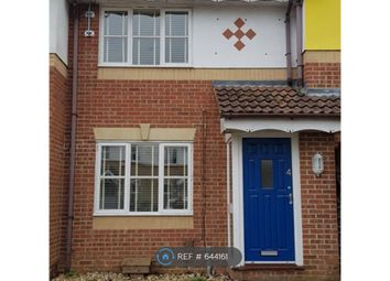 Thumbnail 2 bed detached house to rent in Lanyard Drive, Gosport