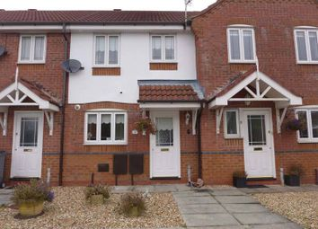Thumbnail 2 bed mews house for sale in Parsley Close, Blackpool