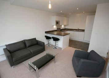 Thumbnail 2 bed flat to rent in Whitworth, 39 Potato Wharf, Castlefield, Manchester, Greater Manchester
