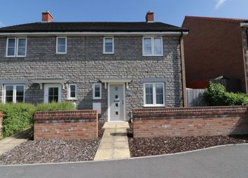Westerleigh Road, Yate, Bristol BS37. 3 bed semi-detached house