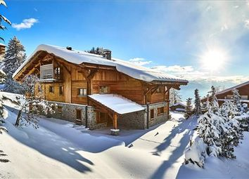 Thumbnail 6 bed detached house for sale in Crans-Montana, 3963 Montana, Switzerland