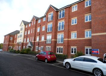 Thumbnail 2 bed flat to rent in Robinson Road, Ellesmere Port