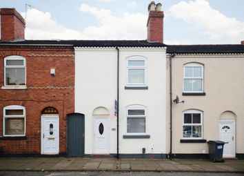 Thumbnail 4 bed shared accommodation to rent in Shelburne Street, Stoke, Stoke-On-Trent