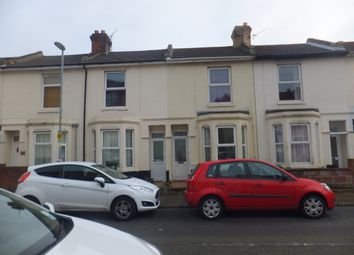 Thumbnail 3 bedroom terraced house to rent in Jubilee Road, Southsea