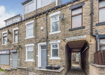 3 bed terraced house for sale in Upper Seymour Street, Bradford BD3