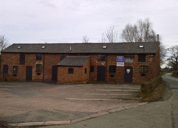 Thumbnail Office for sale in Tarvin Road, Frodsham