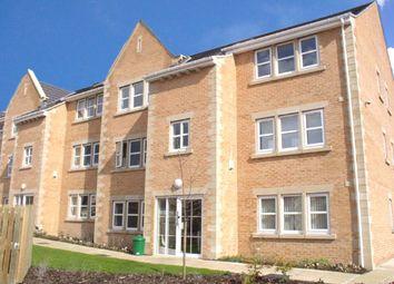 3 bed flat for sale in Henshaw Mews, Yeadon, Leeds, West Yorkshire LS19