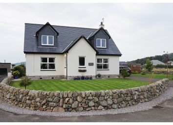Thumbnail 4 bed detached house to rent in Jennys Gait, Kippford