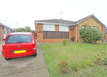 Thumbnail 2 bed detached bungalow for sale in Coombe Drive, Sittingbourne