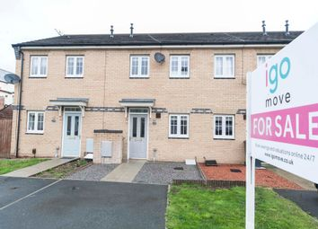2 bed terraced house for sale in Alma Street, Hartlepool TS26