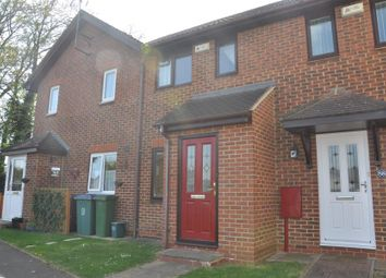 Thumbnail 2 bed terraced house to rent in Magpie Way, Winslow, Buckingham
