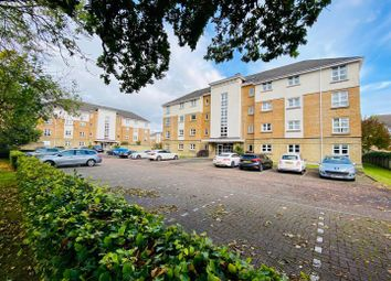 Thumbnail 3 bed flat for sale in The Paddock, Hamilton