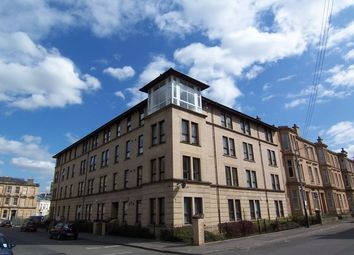 Thumbnail 2 bedroom flat to rent in Ashley Street, Woodlands, Glasgow