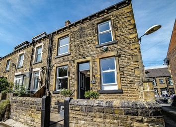 Thumbnail 3 bed end terrace house for sale in Great Northern Street, Morley