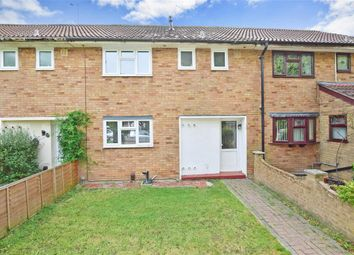 Thumbnail 3 bed terraced house for sale in Tangham Walk, Basildon, Essex