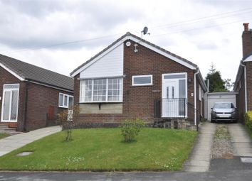 Thumbnail 2 bed detached bungalow for sale in The Mall, Matley, Stalybridge