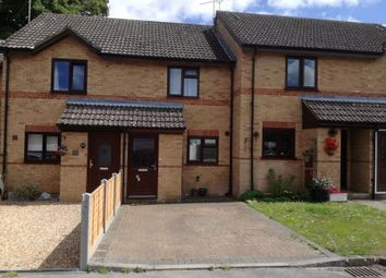 Thumbnail 2 bed semi-detached house to rent in Plovers Way, Alton