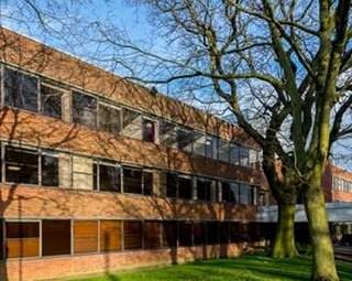 Thumbnail Serviced office to let in Cranmore Place, Solihull