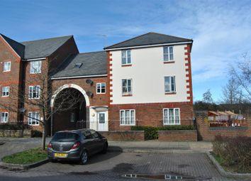 Thumbnail 2 bed flat for sale in Shearwood Road, Peatmoor, Swindon