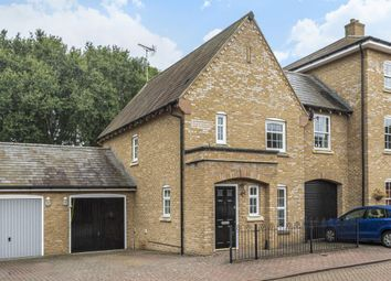 Thumbnail 3 bed semi-detached house for sale in Sherfield-On-Loddon, Hook