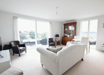 Thumbnail 2 bed flat for sale in Grosvenor Mansions, Camberley