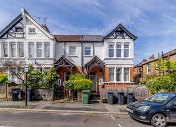 Thumbnail 3 bed maisonette for sale in Doverfield Road, London