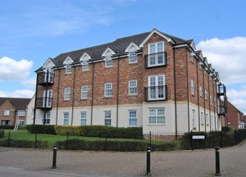 Thumbnail 2 bed flat for sale in Mazurek Way, Haydon End, Swindon
