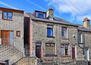Thumbnail 3 bed terraced house for sale in Rangeley Road, Walkley, Sheffield