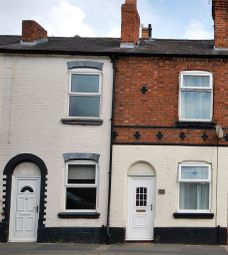 Thumbnail 2 bed property to rent in Christleton Road, Great Boughton, Chester