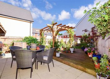 3 bed detached house for sale in Colyn Drive, Maidstone, Kent ME15